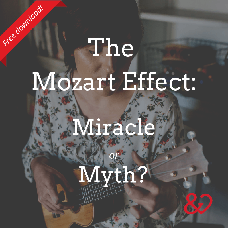 The Mozart Effect: Miracle or Myth? | Heart and Harmony