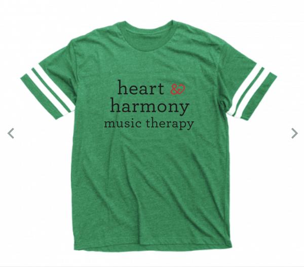 Heart and Harmony Jersey