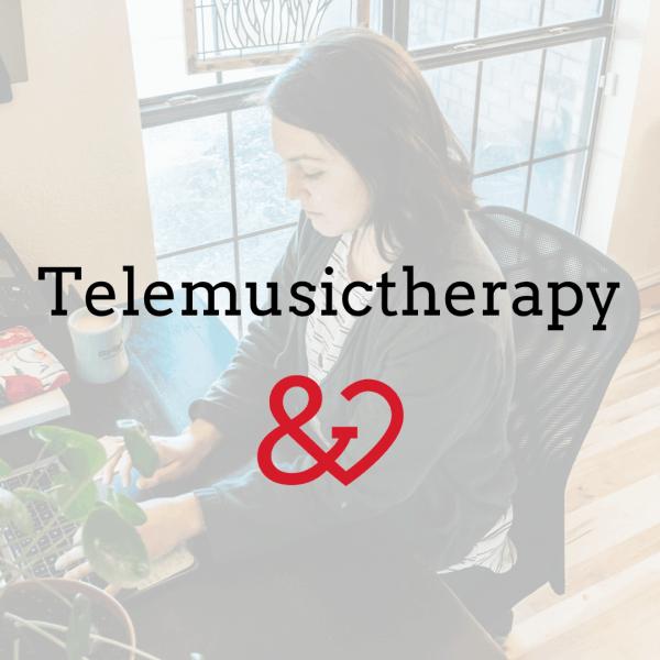 Telemusictherapy Product Image