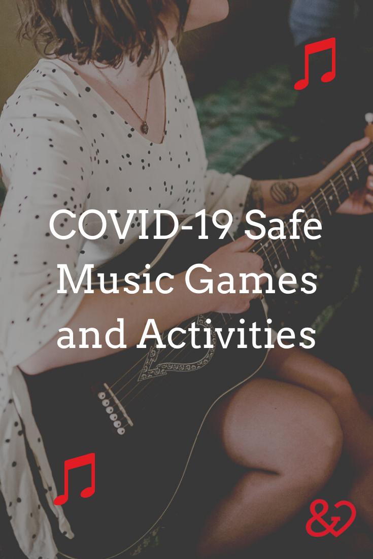 covid music games pin