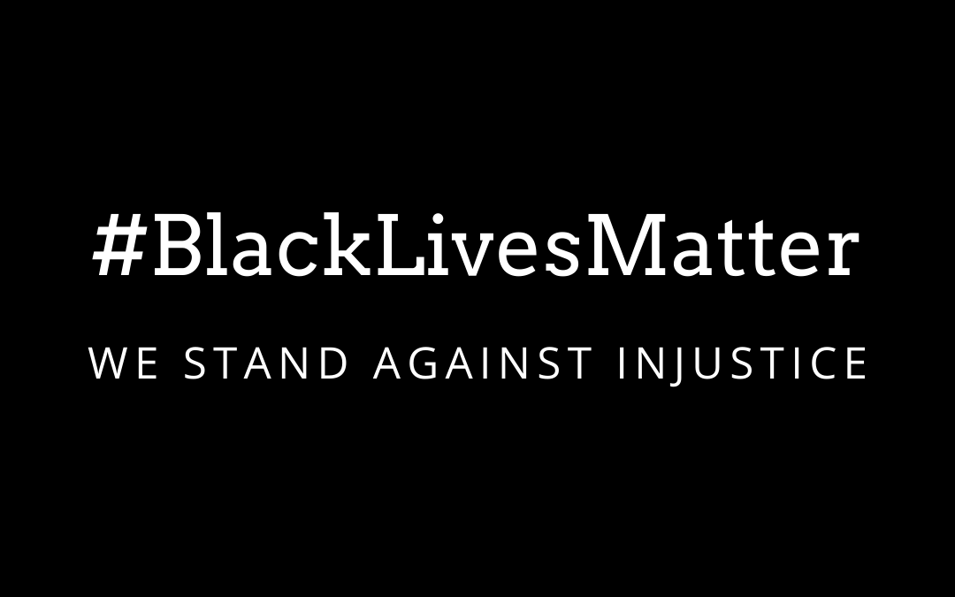 We Stand Against Injustice