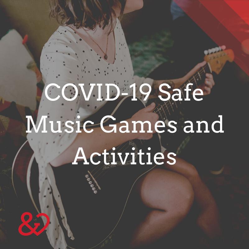 covid music games square