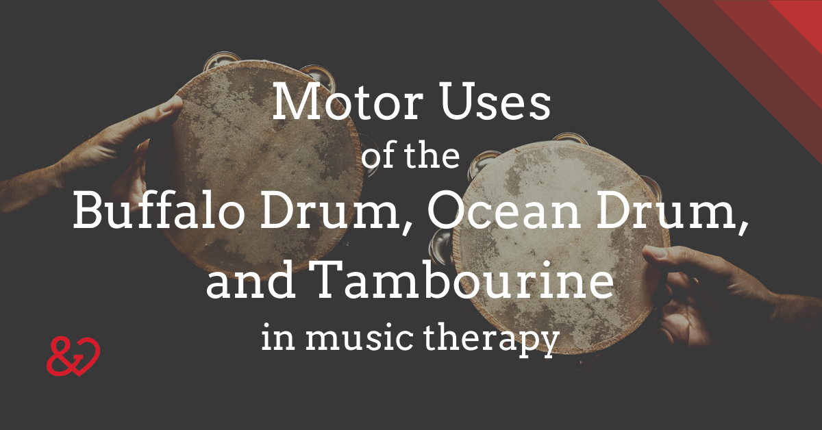 percussion in music therapy blog