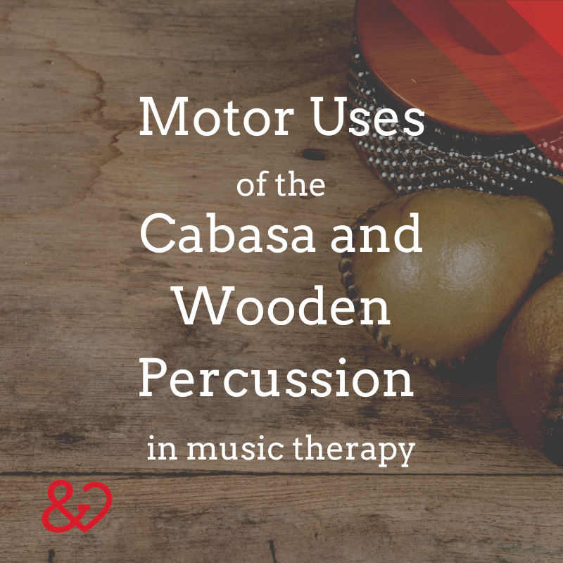 percussion in music therapy